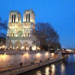 Paris_Notre Dame