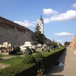 Belgrado - Museo Militare © Alessandra Colucci