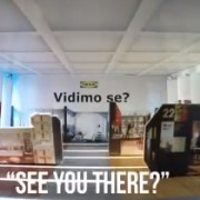 IKEA - campagna di direct marketing