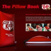 Kit Kat - direct marketing