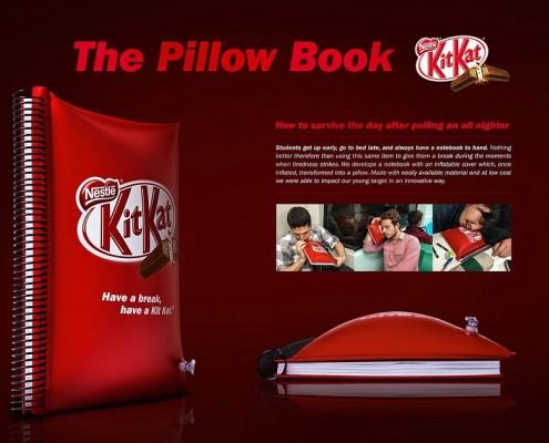 Kit Kat - direct marketing