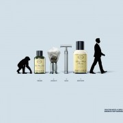 The Art of Shaving - campagna pubblicitaria