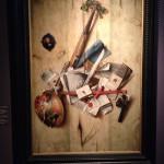 Varsavia - Galleria Malarstwa - Cornelius Norbertus Gysbrechts