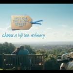 Notonthehighstreet.com - campagna pubblicitaria