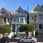 San Francisco - Haight Ashbury - victorian housesSan Francisco - Haight Ashbury - victorian house © Alessandra Colucci