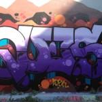 San Francisco - Mission - graffitiSan Francisco - dintorni SFMOMA © Alessandra Colucci