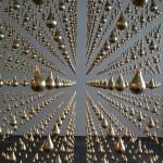 San Francisco - Yerba Buena Center - Arin Rungjang - Golden Teardrop © Alessandra Colucci