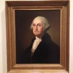 San Francisco - de Young Museum - Rembrandt Peale - George Washington © Alessandra Colucci