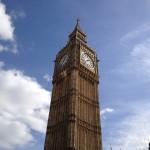 London - Big Ben © Alessandra Colucci