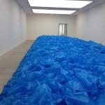 London - Saatchi Gallery - Jean-François Boclé - Everithing must go © Alessandra Colucci