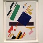 London - Tate Modern - Kazimir Malevich - Suprematist Painting © Alessandra Colucci
