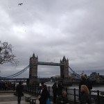 London - Tower Bridge © Alessandra Colucci
