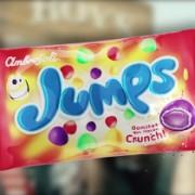 Jumps - campagna pubblicitaria