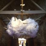 London - Serpentine Gallery - Pascale Marthine Tayou - Coton Tige © Alessandra Colucci