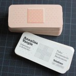 Annalisa Vargiu - business card