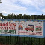 The Foodies Festival