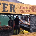 The Foodies Festival - bbq