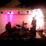 The Oxford Wine Festival - jazz music
