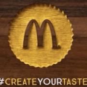 McDonald's - campagna pubblicitaria