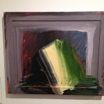 Oxford - Ashmolean Museum - Sir Howard Hodgkin - Like an Open Book © Alessandra Colucci