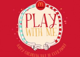 McDonald's - direct marketing