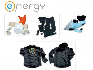 Energy - merchandising
