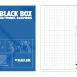 Black Box - block notes e folder