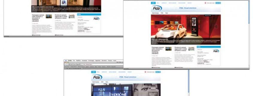 Fida - blog corporate