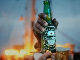 Heineken - campagna pubblicitaria