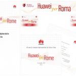 Huawei - brand identity