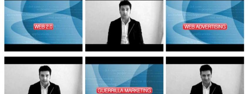 IED - video master Web Media Design