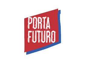 Porta Futuro - logo