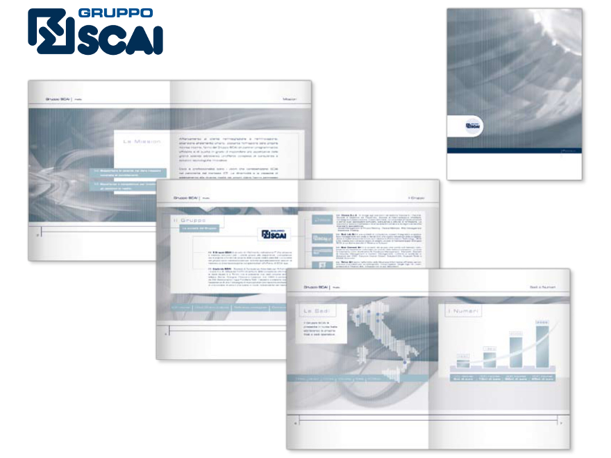SCAI - brochure
