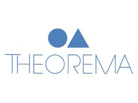 Theorema - logo