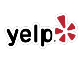 Yelp - logo