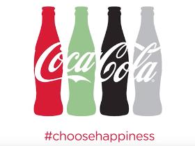 Coca Cola - ambient marketing