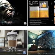 Arena + Tecate + Trident + Loteria de la Provincia - advertising campaign