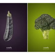 Botaniq - campagna pubblicitaria