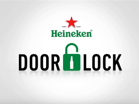 Heineken - direct marketing