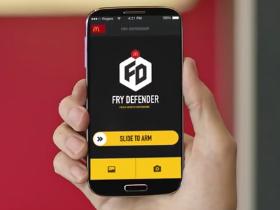 McDonald's - Fry Defender