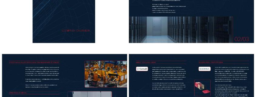 Elpack - brochure