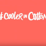 Cotton awareness campaign