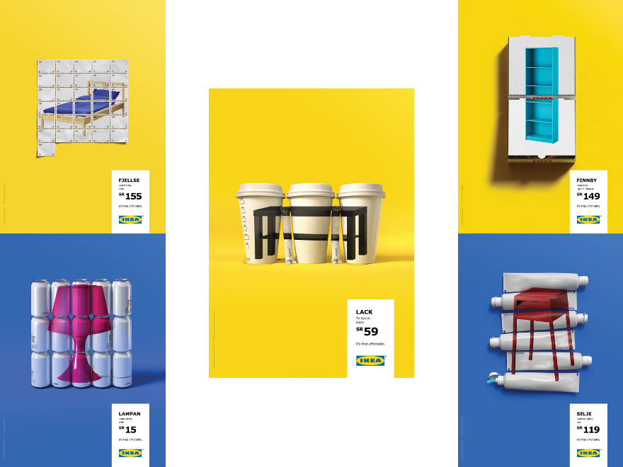 ikea strategic brand management Ikea is not only one of the world's most successful retailers, growing nearly 6% in its most recent fiscal year how ikea designs its brand success.
