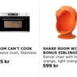 IKEA - web campaign