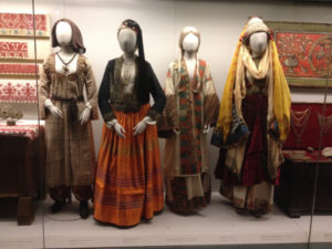 Atene - Museo Benaki