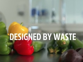 The Waste Factory - packaging