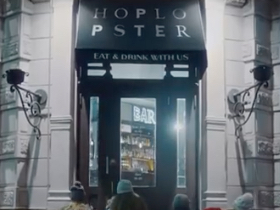 HopLop - brand experience