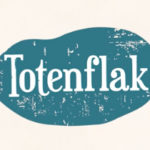Totenflak - ambient marketing