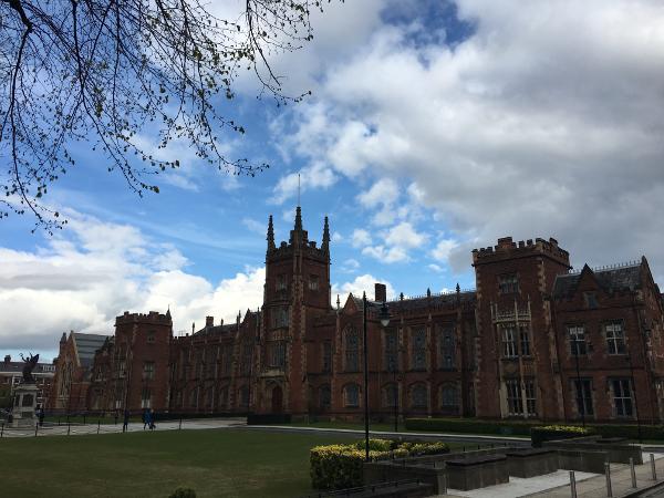 Belfast - Queen's University