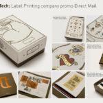 Label Tech - direct marketing